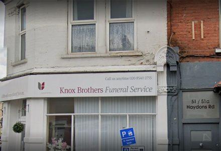 Funeral Guide funeral director